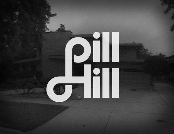 Pill Hill