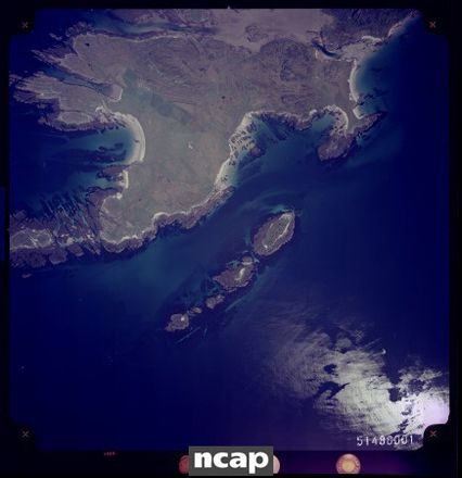 NCAP Aerial Photograph