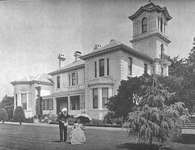 Kilbryde, Gladstone Road, Parnell