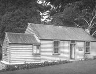Acacia Cottage, Cornwall Park, One Tree Hill