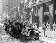 The VE Day Collection