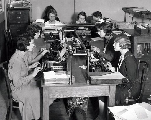 Daily Herald circulation department