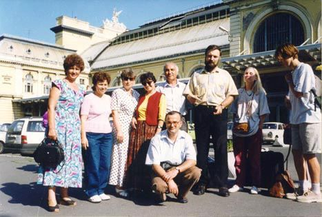 1996 iEARN International Conference