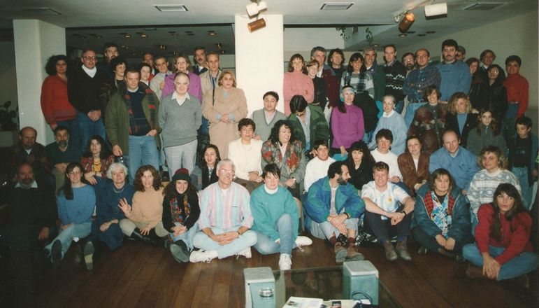 1994 iEARN International Conference