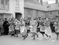 The Pancake Day Race Collection