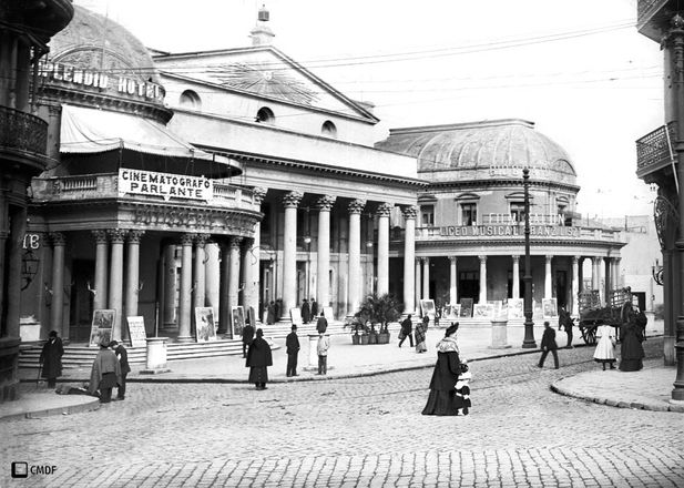 Foto 13349: Década de 1910 (aprox.)