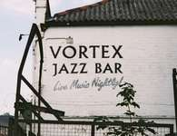 Vortex Jazz Bar