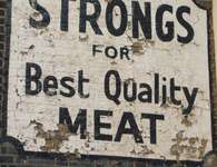 Strongs Meat