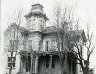 Home of J.S. Anthes, 44 Weber St. W.