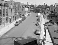 Charles St. W., Kitchener, east from Gaukel Street