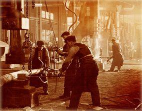 Harland & Wolff, Belfast, Titanic birthplace
