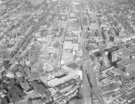 Aerial view, King St. W.