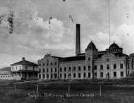 Ontario Sugar Co., refinery