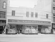 F.W. Woolworth Co., King St. E.
