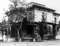 Home of E.P. Clement, 51 Benton St.