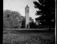 A Student Tour of Iowa State College 1916-1920